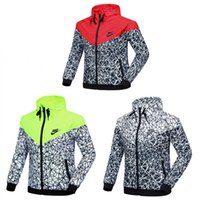 Wholesale 2016 Spring Autumn New Arrival Men Women Kids Sports Jacket Hooded Jacket Women Men casual Fashion Thin Windbreaker Zipper Coats