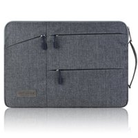 Wholesale Laptop Sleeve Cover Case For Macbook Air Pro Retina Ultrabook notebook computer bag for mac book inch