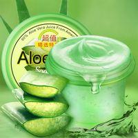 acne holes - gel medium Perfect aloe vera gel to blain to imprint blain scar concave hole acne Cream for Ladies