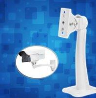 Wholesale Surveillance camera bracket bracket surveillance cameras stand Pivot stand thicker duckbill bracket