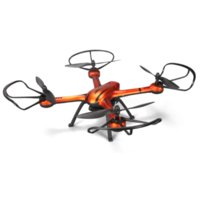 Wholesale With Extra Battery JJRC H11D RC Quadcopter G CH Axis Gryo G FPV HD Camera Headless Mode Remote Control Drone Helicopter