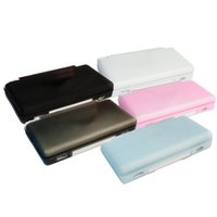 best ds case - New Top Selling Best Promotion Silicone Soft Gel Protective Case Skin Cover Shell Protector For Nintendo For DS Lite Colors