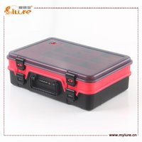 big lots storage - ILURE On Sale Size Fishing Tackle Box Big Container drop shipping
