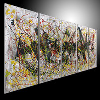 alloy metal sculptures - metal painting wall art oil painting home decor office wall art outdoor indoor metal sculpture wall art metal art wall office decor