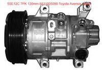 Wholesale denso SE12 a c compressor Toyota Avensis Corolla Verso