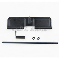 airsoft steel - Steel Dust Cover For Airsoft M4 M16 AEG Series Metal Body Series