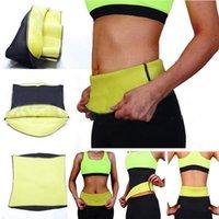 Wholesale Shapewear Hot Waist Tummy Waist Slimming Fitness Trimmer Workout Waist Cincher Belt Yoga Health Waist Belt Sports And Fitness Belt