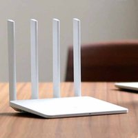 Wholesale Xiaomi wi fi Wireless Routers with chinese Version WiFi Repeater G GHz ROM MB Wi Fi Roteador Wireless Routers
