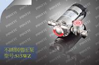 Precio de Bomba de refrigeración por agua-VENTA CALIENTE PONYTE S15WG / WZ - bomba de refrigeración por agua de golpecito del hogar de acero inoxidable 10 industria de la bomba de refuerzo