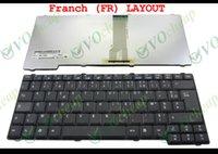 amilo pro - New Laptop keyboard for Acer Aspire TravelMate For Fujitsu Amilo Pro V2000 V2010 M7400 French FR quot Azerty quot