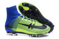 best selection - New Mercurial Superfly FG Soccer Shoes Laser Orange White Black Soccer Boots best selection of soccer cleats