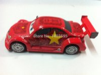 Wholesale Pixar Cars Long Ge Metal Diecast Toy Car Loose Brand New In Stock amp