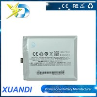 Wholesale For Meizu BT MX4 pro Li ion Cell Phone Battery Hot V mah Buil in Replacement battery Long Standby DHL