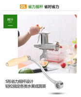 apple cereal - Factory Direct Sale Hot Sale in food processor blender juicer Orange juicer vending machine Apple juice exactior