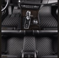 accord floor mats - Car floor mats for Honda CRV CR Elysion Odyssey Vezel Fit City Crosstour Jade Cridior Spirior Civic Accord car styling carpeti