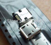 acer jack repair - Repair parts Micro pin USB Jack for tablet pc Acer Iconia Tab B1 A71 A200