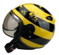 bee material - HOT SALE helmets Advanced motorcycle helmet off road helmet zeus helmet c bee Genuine Abs Pc material