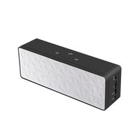 abs floor - My vision N16 ABS Material New Launched Water Cube Wireless Portable Bluetooth Mini Bass Cube Speaker