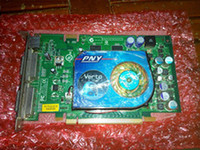 Wholesale For IU22 IE33 Ultrasound Machine PNY GT MB DDR3 PCI Express Video Card