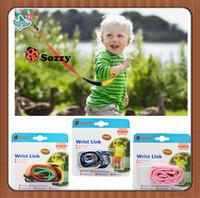 Wholesale Baby Walking Wings Safe Keeper Adjustable Children Safe Strap Wing Walking Assistant Belt Daily Use Infant Protection