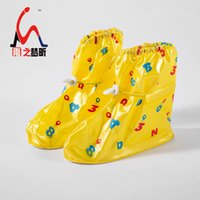 best overshoes - Children love the children s cartoon overshoes shoes best selling rainproof shoes for children boots boots