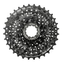 bicycle wheel components - CS HG31 Cassette Free Wheel Bicycle Derailleur System MTB Mountain Bike Accessory Component PARTS