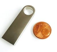 USB 2.0 bracelet usb flash drive - 128GB GB GB Pen USB Flash Drive Memory USB Metal Bar U Disk Storage Memoria DTES9