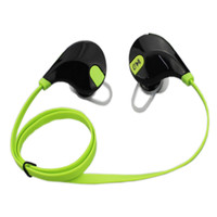 apple ear phones - QY7 Sport Bluetooth Headphones Sweatproof Stereo Wireless Headset In Ear Earphone with Mic for iPhone Samsung Mobile Phone