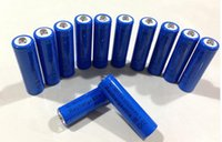 batteries for alarm clocks - Rechargeable AA Battery MSDS certificates mAh6colors Ni MH battery V for toy alarm clock remote control etc FEDEX fast delivery