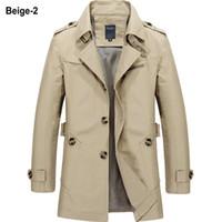 Cheap Fashionable Trench Coats Men | Free Shipping Fashionable