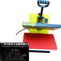 Wholesale T shirt Vinyl transfer Heat press