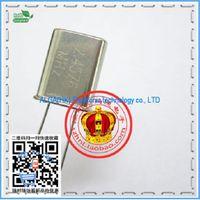 Wholesale M quartz crystal resonator MHZ HC U type crystal passive line