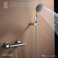 Wholesale Han Pai Brass Bathroom Hot And Cold Water Bathtub Mixer Bath Shower Faucet torneira banheiro HP5406
