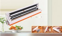 Wholesale plastic bag packing mini Vacuum sealer CE certification healthy kitchen appliance for sale for office ladies