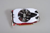 ati game - video card New Graphics card R7350 G DDR5 bit independent game HDMI DVI VGA