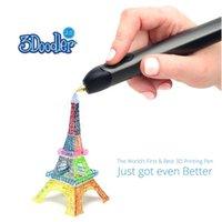 Wholesale 2016 Hotsale Original American Kickstarter doodler d printing painting pen d printing in Air