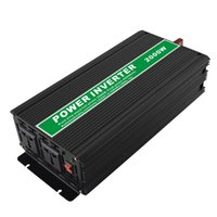 Wholesale CAM2 V to V W W W Pure Sine Wave Inverter