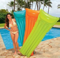 beach mat pillow - self inflating mattress pad outdoor beach pad inflatable beach floating mattress with pillow beach lounge mattress floating air mat