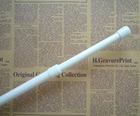 Wholesale Multifunctional curtain retractable pole curtain rod shower curtain rod semi shade rod cm diameter mm