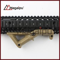 angled rail mount - Angled Fore Grip AFG1 fit mm mount rail for AR15