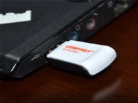 Wholesale 100pcs Mini USB WiFi Wireless Network Card LAN Adapter Comfast CF WU720N Ralink RT5370 with n g b usb wifi dongle