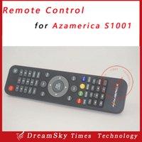 az receiver - pc Remote Control for AZ america satellite receiver azamerica s1001 remote control post