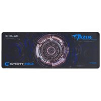 Wholesale E lue computer game E Blue Gaming Mouse Pad two colors to choose from EMP010 NEW fresh