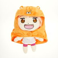 baby sister doll - Bear plush toys Plush penguin buried zodiac dry sister hand puppet doll baby toys cartoon doll plush toys