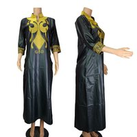 abaya burqa - Ladies Islamic Arab KaftanThobeThoub Abaya Robe black Abaya Burqa Kaftan Islamic Jilbab Arab Clothes LBL2017