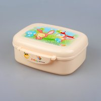 Wholesale 2016 China Factory YOOYEE Brand hot sale FDA certificate cheap lunch box for Children