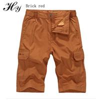 Wholesale New Arrival Summer Quick Dry Outdoor Shorts Nylon Short Sports Military Army Shorts Tactical Shorts Men Pantalones Cortos