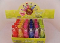 Wholesale New Arrival Lovely Bottle style Makeup Lip Balm g color cosmetic best hot selling