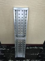 Wholesale 2016 China Manufactory Steel Plank mm mm Promotion metal plank manual guillotine for Construction Building