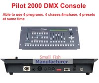 Wholesale Pilot DMX Console DMX512 Controller DMX Lighting Controller for Computer Stage Lights Moving Head Light